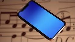 iPhone X Arvostelu