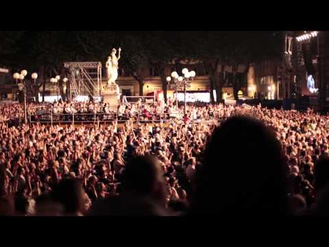 Lucca Summer Festival 2015 - Official Aftermovie
