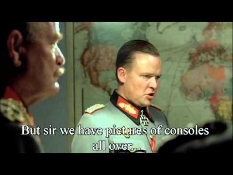 Hitler reacts to PC Master Race