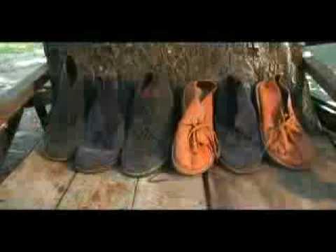 Vybz Kartel Ft Popcaan   Gaza Slim - Clarkes {OFFICIAL VIDEO}