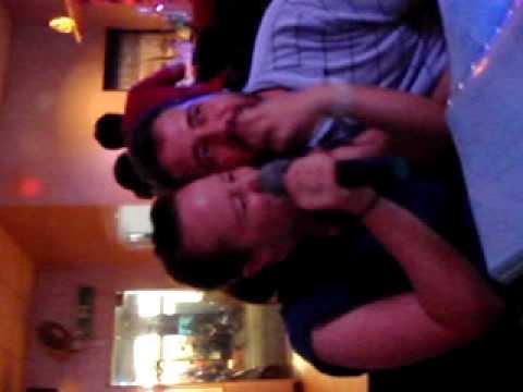 "BSB Karaoke 'I want it that way"""