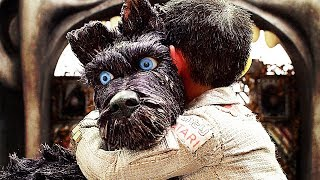 ISLE OF DOGS Trailer  Wes Anderson Scarlette Johansson Animation Movie HD 2018