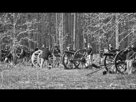 Olustee Battle Reenactment 2017 February 19