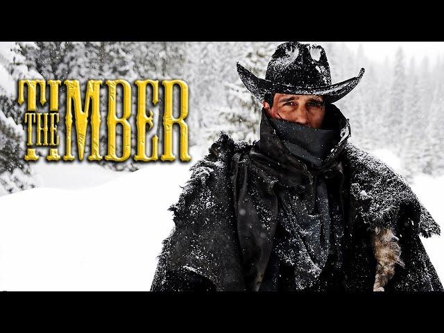 The Timber (WESTERN l Spielfilm auf Deutsch, Ganze Western kostenlos anschauen, Spielfilm in 4K)