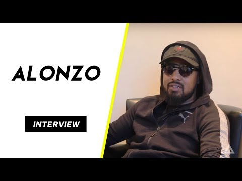 Alonzo : 100%, afrotrap, JUL, son père, le rap conscient, le racisme...