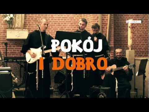 Pokój i Dobro - Uczyń mnie gałązką - Gdynia 2012