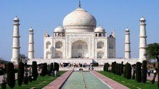 Secrets Of Taj Mahal In India