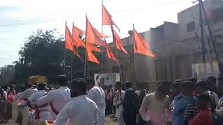 Ranmartand Dhol Tasha Pathak Islampur 19 Dec 2017 (Part - 1)