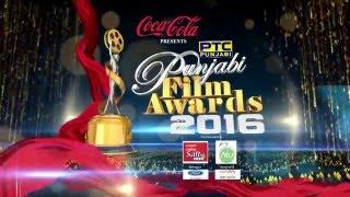 Best Actress | Nominations | PTC Punjabi Film Awards 2016 | PTC Punjabi
