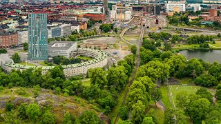 Stockholm Number Fifty four 🚁