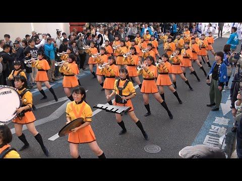 京都橘高等学校 吹奏楽部 115期・116期・117期・118期