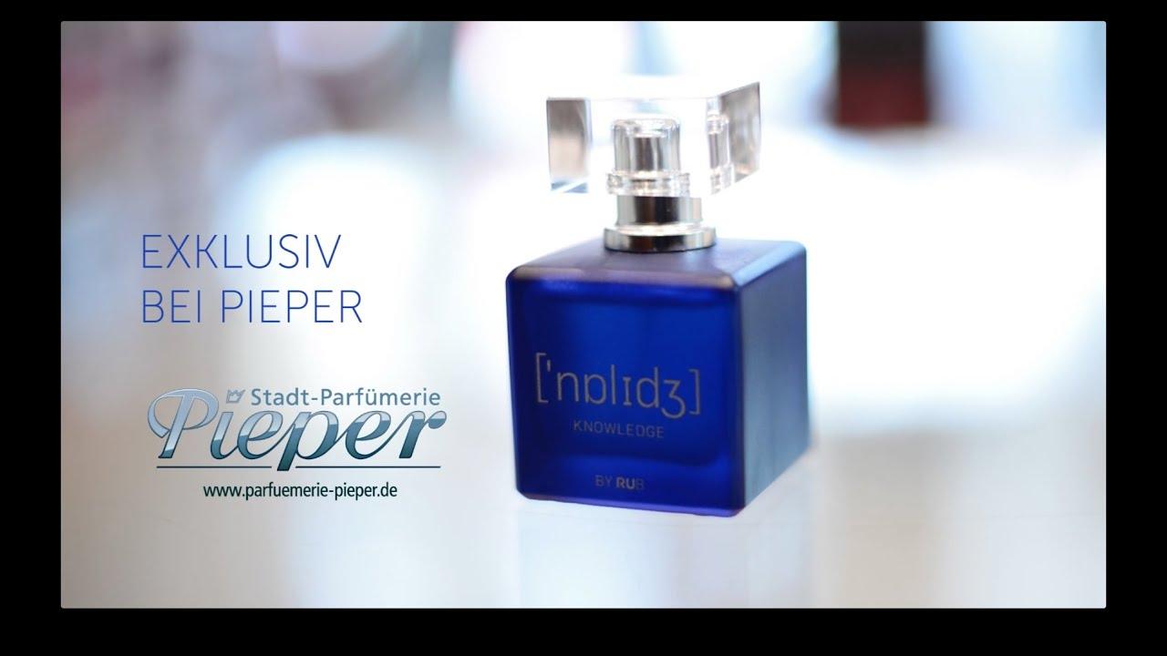 Neues Parfum
