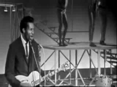 The TAMI Show Chuck Berry