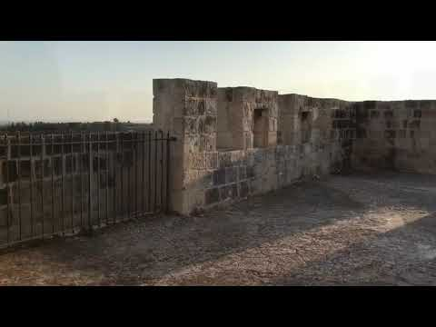 Kolossi castle. Cyprus . Travel HD