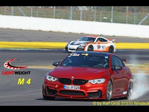 NOS Nordschleife 19.06.2017 BMW M4 -  Lightweight M4 - Ralf Groß