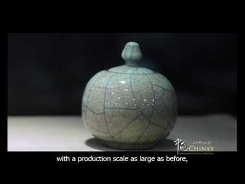 Chinese Porcelain Museum Tour