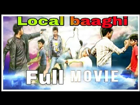 Local baaghi action full movie in assamese2019