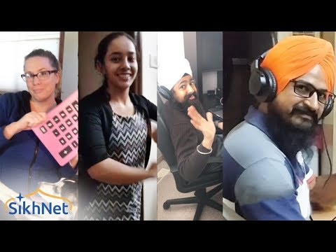Meet the New Members of your SikhNet Team