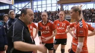 """Телепрограмма """"Спорт онлайн"""" на """"ВАЗ-ТВ"""" (25.01.2017)"""