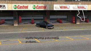 LFS E30 MODİFİYE HİKAYESİ