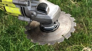 5 HOMEMADE ANGLE GRINDER LIFE HACKS TOOLS !!! YOU COULD PROBABLY DIY