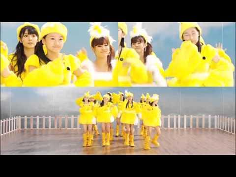 Morning Musume - Pyocopyoco Ultra (Dance Shot Ver.)