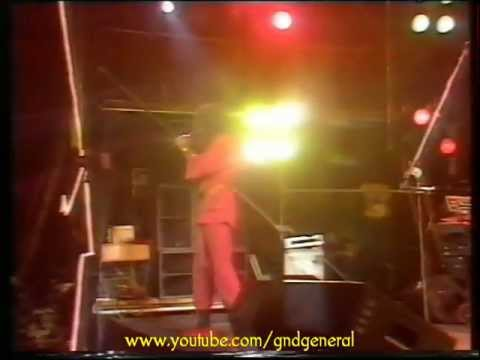 11 - Peter Tosh - Johnny B. Goode (Live)