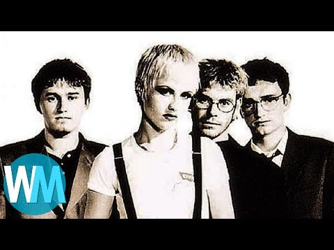 Download Youtube: Top 10 The Cranberries Songs