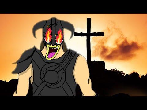 Vom Dämon Besessen