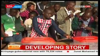 Kisumu ODM primaries kick off smoothly