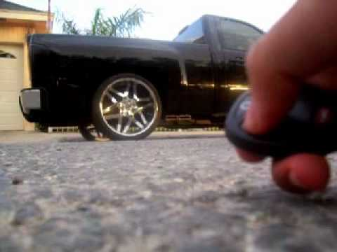 Silverado Ss 2008