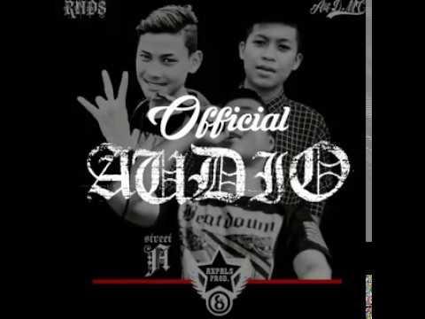 StreetA | RNDS | AlifDMC - Ingin Bersamamu (Official Audio)
