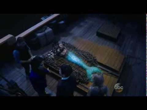Once Upon A Time Season 3x01 Mermaid and The Storm