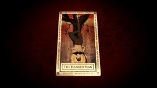 Dark Prophecy - Part 1 - The Reading/Hanged Man