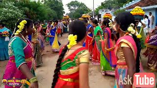 O nirmala bathukamma song kolatam performance at budharaopet 2017 special asktube | ||bathukamma (...