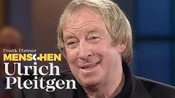 Schauspieler - Ulrich Pleitgen | Frank Elstner Menschen