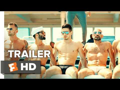 Dream Boat Trailer #1 (2017)   Movieclips Indie