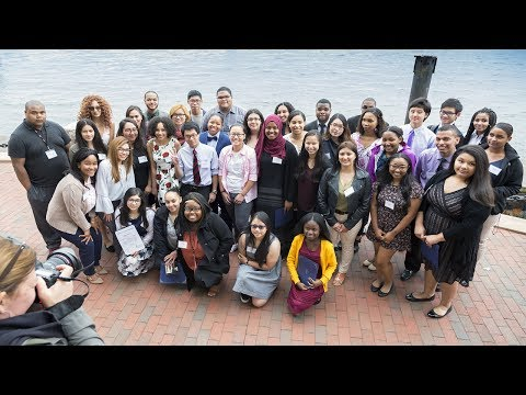 Valedictorians of 2017 - Boston Public Schools