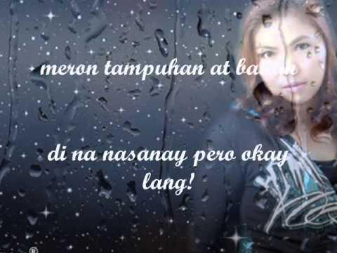 Pag wala na ang ulan with lyrics (by: Jessa zaragoza)
