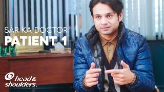 Sar ka Doctor Patient 1