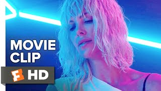 Atomic Blonde Movie Clip - Chapter 4: Blue Monday (2017)   Movieclips Coming Soon