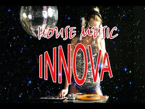 FULL House Music Orgen Tunggal INNOVA