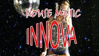 Gambar cover FULL House Music Orgen Tunggal INNOVA