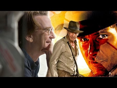 Spielberg Collaborator David Koepp Hired To Write Indy 5  Collider
