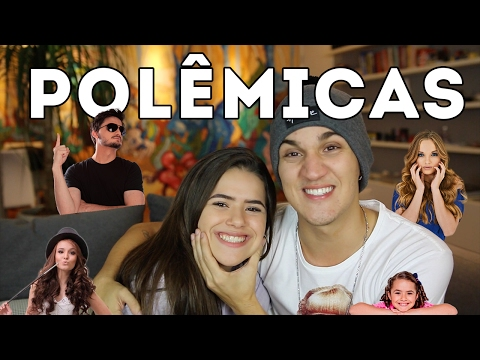 Thumbnail: POLÊMICAS ft. Christian Figueiredo