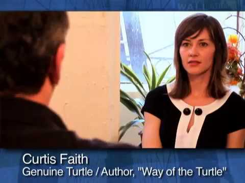Turtle Trader Interview with Curtis Faith