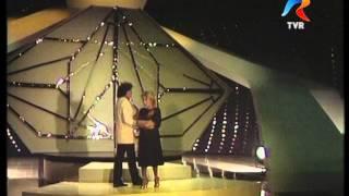 Mirabela Dauer si Marian Nistor - Frunza mea albastra