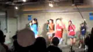 2010.09.25 HFM SUNMALL LIVE ON RADIO 出演時の舞台裏を少しだけ...