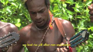 climate change song ahus island string band manus png