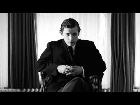 [1 HOUR] - Glenn Gould - Domenico Scarlatti Keyboard Sonata in G major, K.13